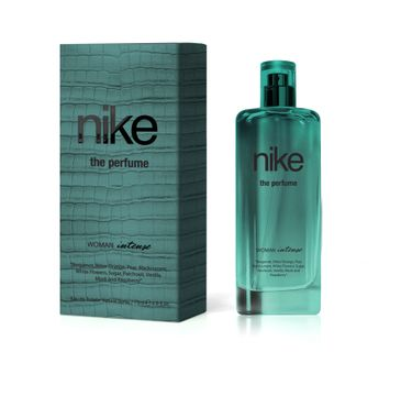 Nike The Perfume Intense Woman woda toaletowa 75 ml