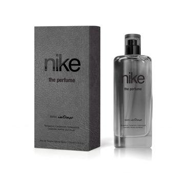Nike The Perfume Man Intense woda toaletowa 75  ml