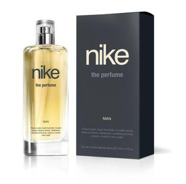 Nike The Perfume Man woda toaletowa 75 ml