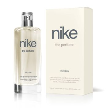 Nike The Perfume Woman woda toaletowa 75 ml