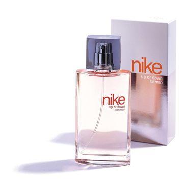 Nike Up or Down Man woda toaletowa męska 75 ml