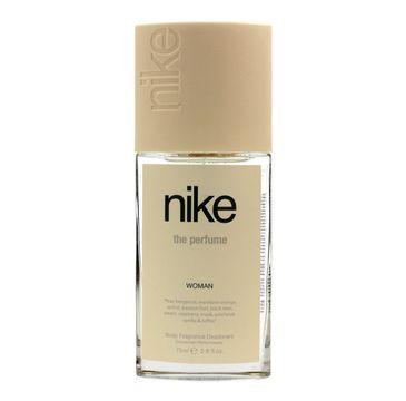 Nike Woman dezodorant perfumowany w atomizerze 75 ml