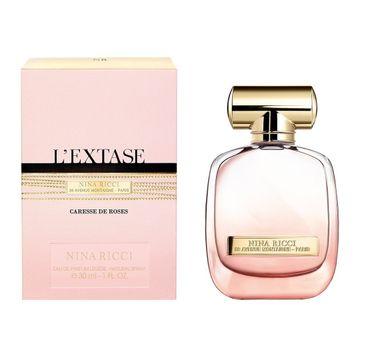 Nina Ricci – L'Extase Caresse de Roses woda perfumowana spray (30 ml)