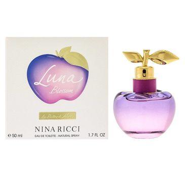 Nina Ricci Luna Blossom woda toaletowa spray 50ml