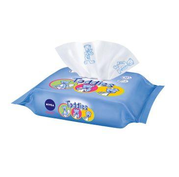 Nivea Baby chusteczki oczyszczające dla dzieci 1 op. - 63 szt.
