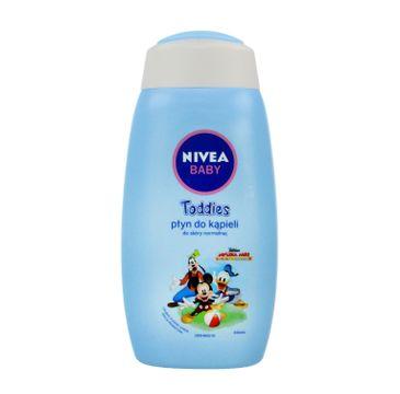 Nivea Baby – Szampon i płyn do kąpieli dla dzieci Myszka Miki (500 ml)