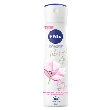 Nivea Blossom Up antyperspirant spray Kwiat Wiśni (150 ml)
