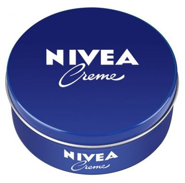 Nivea – Cream krem uniwersalny puszka (250 ml)