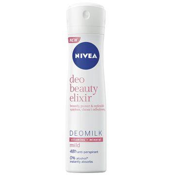 Nivea – Deo Beauty Elixir Mild antyperspirant spray (150 ml)