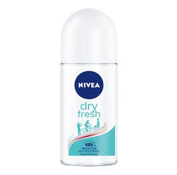 Nivea – Dry Fresh antyperspirant w kulce (50 ml)