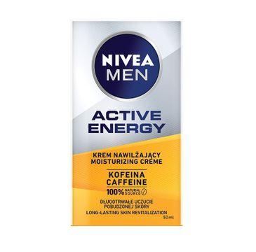 Nivea – Men Active Energy (1 szt.)