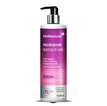 Nivelazione – Odżywczo-kojący balsam do ciała (400 ml)