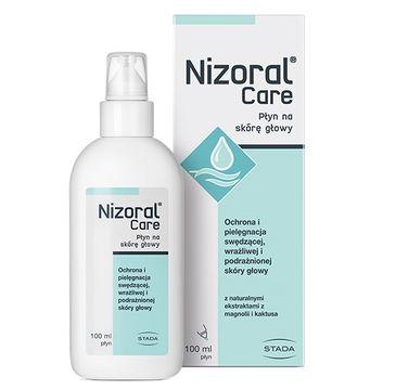 Nizoral Care płyn na skórę głowy (100 ml)