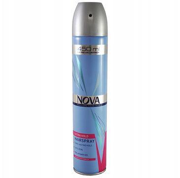 Nova Lakier do włosów Extra Hold (450 ml)
