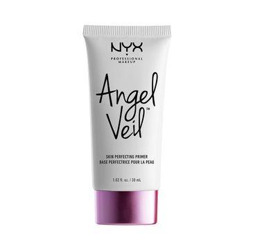 NYX Professional MakeUp Angel Veil Skin Perfecting Primer upiększająca baza pod makijaż 30ml
