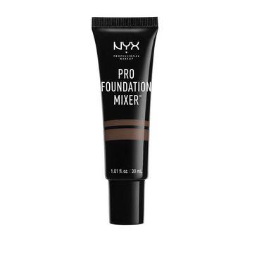 NYX Professional MakeUp Pro Foundation Mixer płynny pigment do podkładu PFM04 Deep 30ml