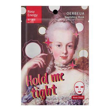 Oerbeua maseczka na płacie odżywcza Hold Me Tight 1 szt.