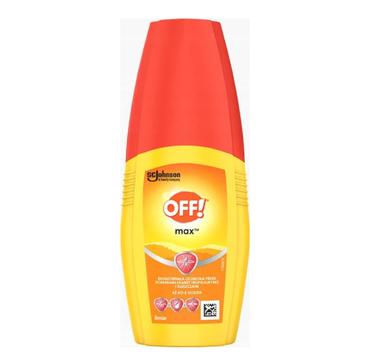 Off Max Spray (100 ml)