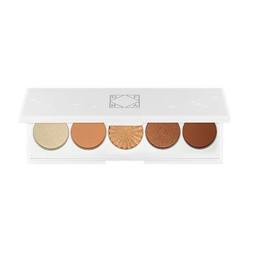 Ofra – Signature Eyeshadow Palette paleta cieni do powiek Getaway (10 g)