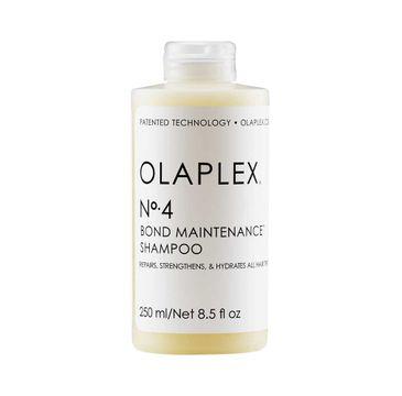 Olaplex No.4 Bond Maintenance szampon odbudowujący do włosów (250 ml)