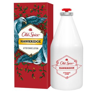 Old Spice Hawkridge woda po goleniu (100 ml)