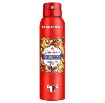 Old Spice Lionpride dezodorant spray (150 ml)