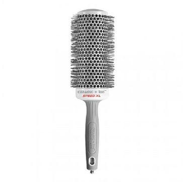 Olivia Garden Ceramic+Ion Thermal Hairbrush Speed szczotka do włosów XL CI-55 55mm