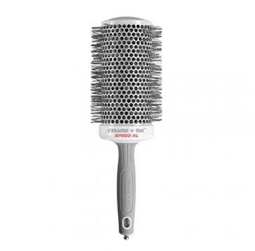 Olivia Garden Ceramic+Ion Thermal Hairbrush Speed szczotka do włosów XL CI-65 65mm