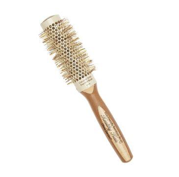 Olivia Garden Healthy Hair Eco Friendly Bamboo Brush szczotka do włosów HH33 33 mm