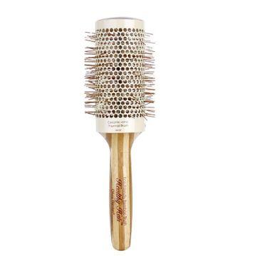 Olivia Garden Healthy Hair Eco Friendly Bamboo Brush szczotka do włosów HH53 53 mm