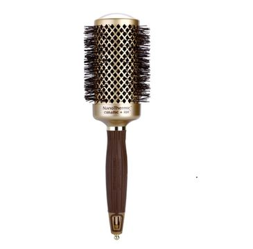 Olivia Garden Nano Thermic Ceramic+Ion Round Thermal Hairbrush szczotka do włosów NT-54 54mm