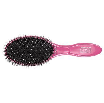 Olivia Garden Supreme Combo Ceramic+Ion szczotka do włosów Pink CI-SPCO-PK