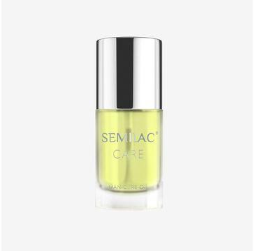 Oliwka do skórek Semilac Lemon 7 ml