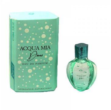 Omerta – Acqua Mia Donna woda perfumowana spray( 100 ml0