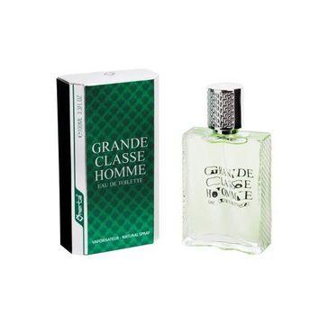 Omerta – Grande Classe Homme woda toaletowa spray (100 ml)