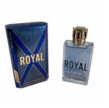 Omerta – Royal X woda toaletowa spray (100 ml)