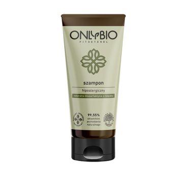 OnlyBio Fitosterol Hipoalergiczny szampon z olejem z rzepaku (200 ml)
