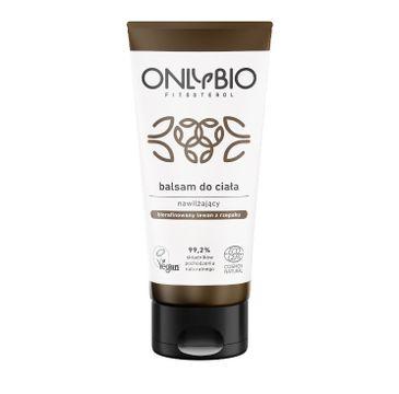 OnlyBio Fitosterol Balsam do ciała nawilżający w tubce (200 ml)