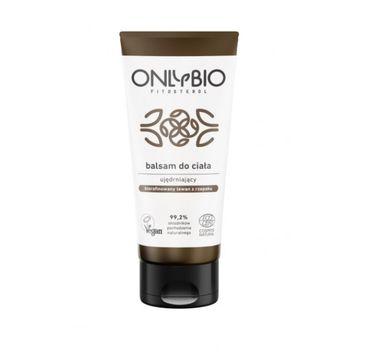 OnlyBio Fitosterol – balsam do ciała ujędrniający w tubce (200 ml)