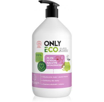OnlyEco – Hipoalergiczny płyn do mycia naczyń (1000 ml)