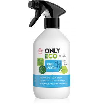 OnlyEco – Płyn do mycia łazienki (500 ml)
