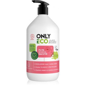 OnlyEco – Płyn do mycia naczyń (1000 ml)