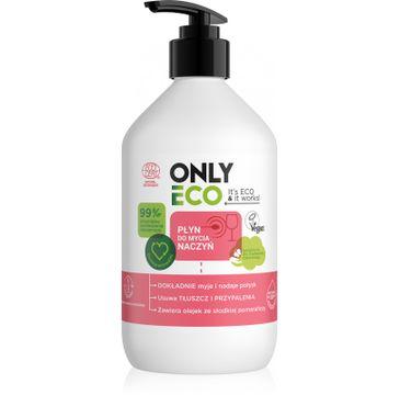 OnlyEco – Płyn do mycia naczyń (500 ml)