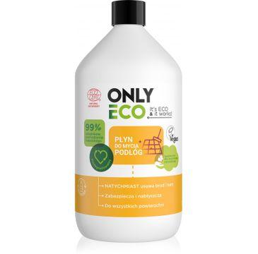 OnlyEco – Płyn do mycia podłóg (1000 ml)