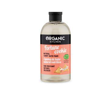 """Organic Kitchen pianka do kąpieli """"Ciastko z wróżbą"""" 500 ml"""