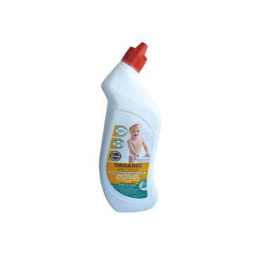 Organic People Toilet Cleaning Eco Gel żel do czyszczenia toalet z olejkiem sosnowym 750ml