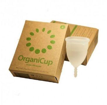 OrganiCup The Menstrual Cup kubeczek menstruacyjny Size A 1szt