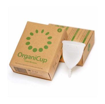 OrganiCup The Menstrual Cup kubeczek menstruacyjny Size B 1szt
