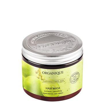 Organique Naturals Anti-Age maska do włosów (200 ml)