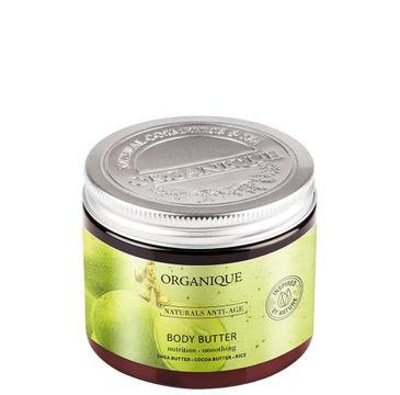 Organique Masło do ciała Naturals Anti-Age (150 ml)